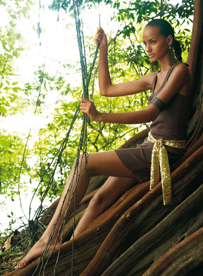 yamamay amazonia photo ruy teixeira brazil gracie carvalho