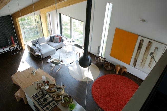 design house modern germany