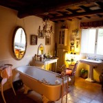 tuscan living interior coutry rural italy tuscany florence