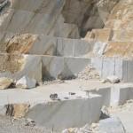 marble quarry carrara cave
