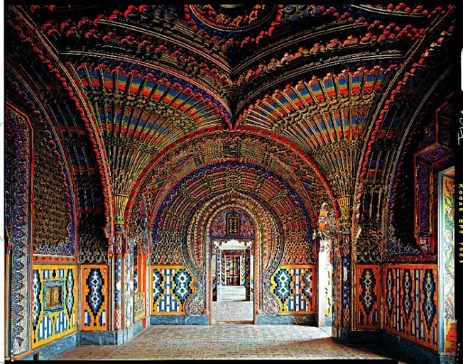 Image Result For Castello Di Sammezzano