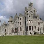 humbold castle