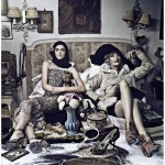 vanity fair stylist Simone Guidarelli, photo Signe Vilstrup, location Tuscany