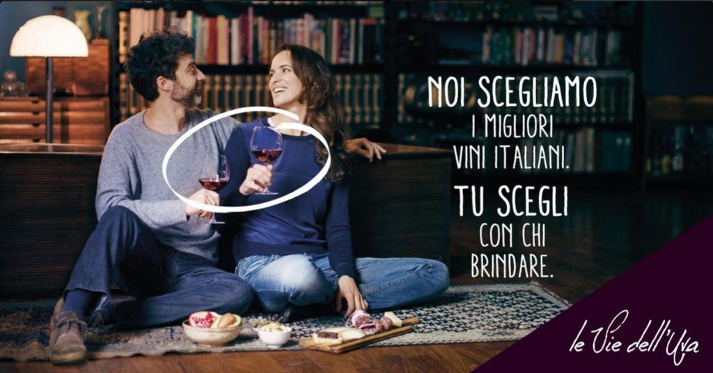 Selex advertising campagn selex campagna stampa