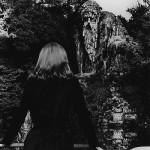 Appennino Villa Demidoff Helmut Newton